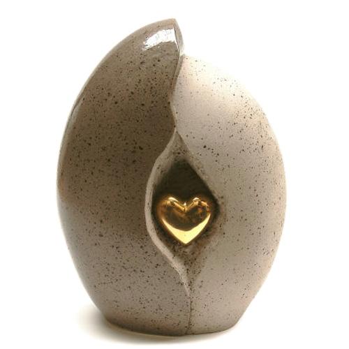 Urnas funerarias cerámica