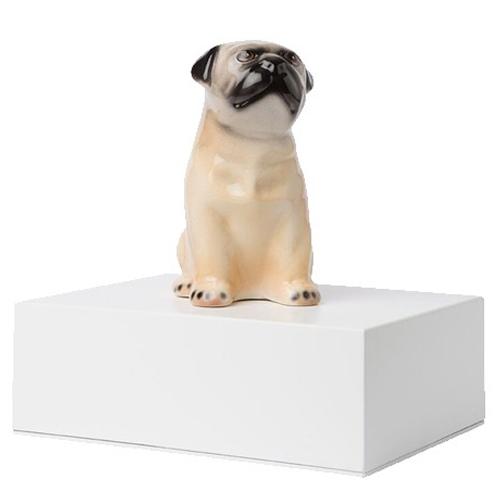 Urnas mascotas esculturas