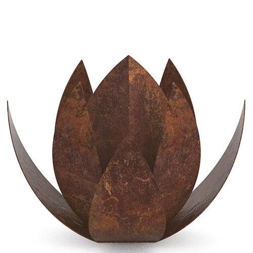 Urnas funerarias de bronce