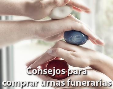 URNAS FUNERARIAS.